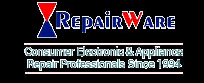 SERVICE BY REPAIRWARE