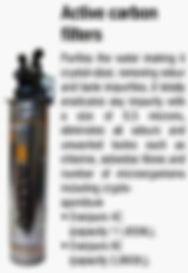 Blupura-Eaulogik home bottleless countertop sparkling water dispenser