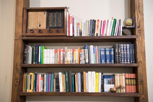 ספרים רבותיי ספרים