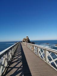 Roca en La Vierge Biarritz