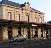 Hôtel bord de plage Biarritz