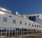 Hôtel centre de Biarritz