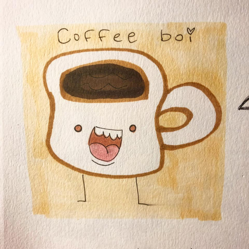 Coffee Boi