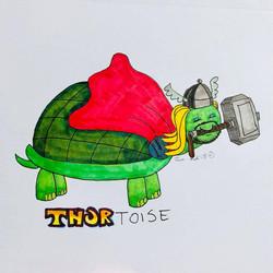 THORtoise