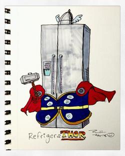 RefrigeraTHOR