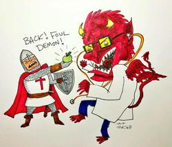 Doctors vs Apple