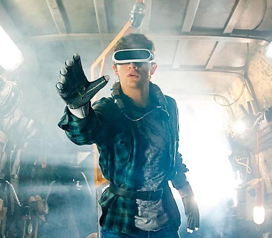 Why the real next gen of gaming may be virtual reality