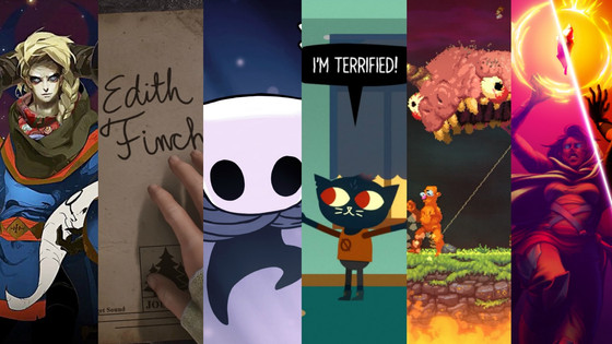What modern indie game is right for you?