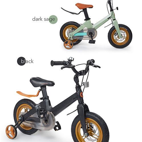 Велосипед детский TOURISTER