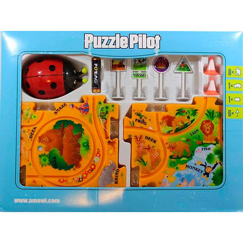 Управляемые пазлы Amewi Puzzle Pilot