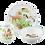 Thumbnail: Набор детской посуды Kinderserien от Seltmann Weiden