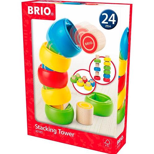 BRIO Сборная башенка