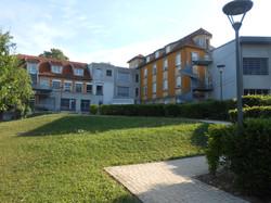 locaux CRRFB Besançon