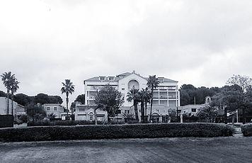 site des Salins d'Hyères