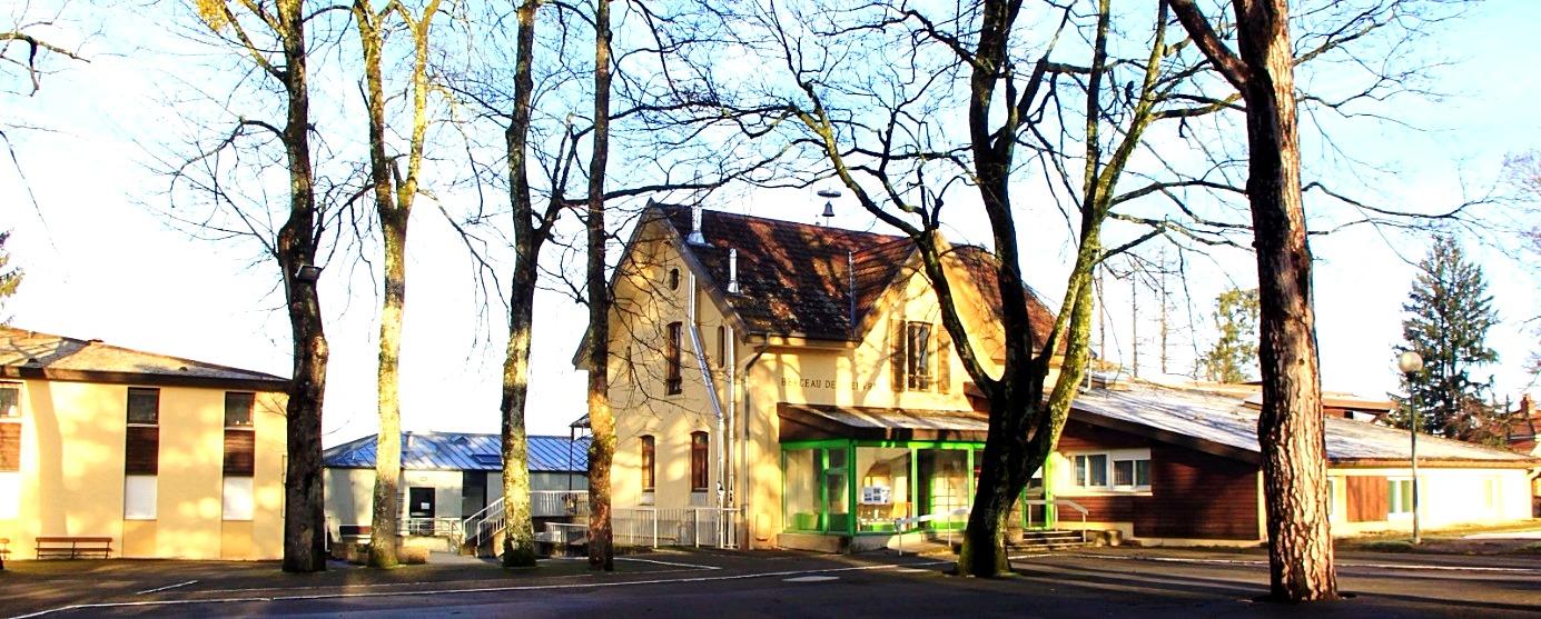 CREESDEV Besançon