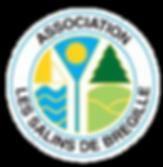 logo de l'association des Salins de Bregille