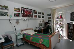 MAS chambre