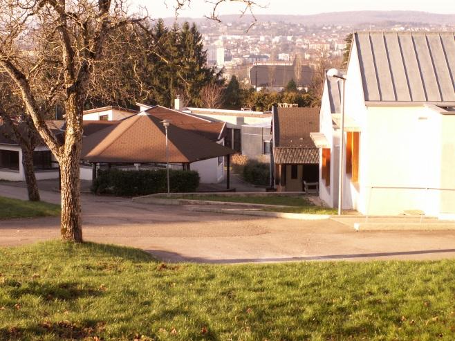 ITEP salins de bregille Besançon