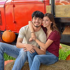 Andrew & Lexie
