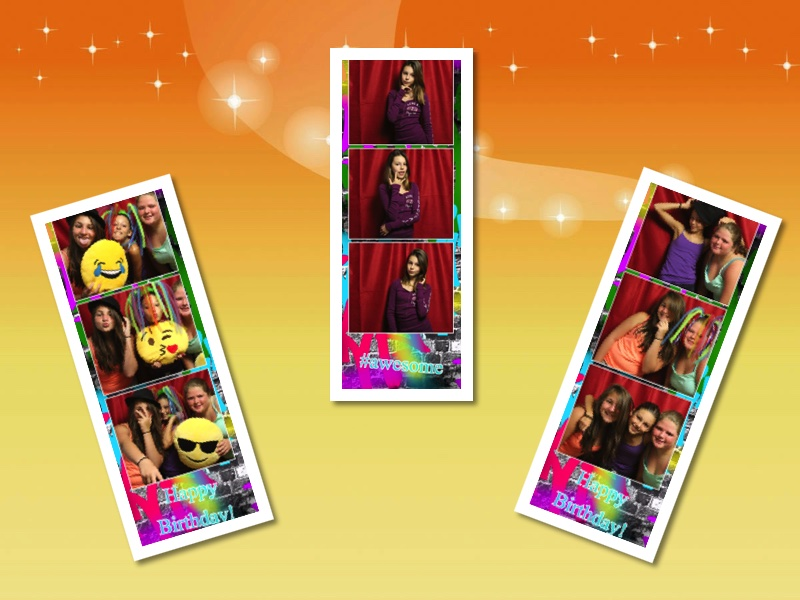 2x6 picture strips