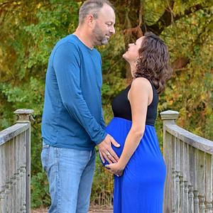 Kevin & Angela Maternity