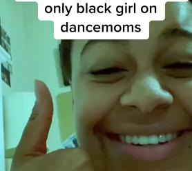 Typecasting on Dance Moms