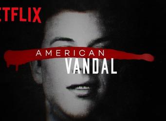 "American Vandal"", a Satirical Take on the Presumption of Innocence"