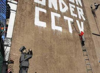 South London Graffiti