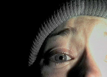 Off-Screen Horror: The Blair Witch Project