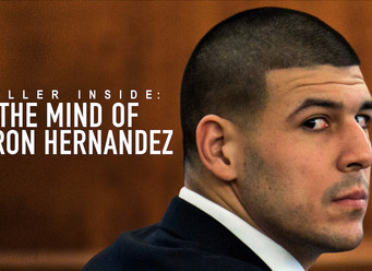Aaron Hernandez - Outed by Netflix
