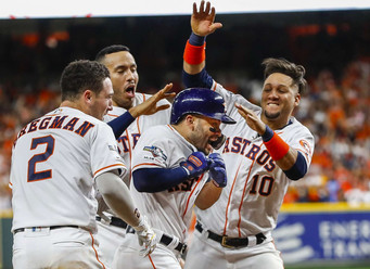 The Houston Astros: The Beauty and the Beast of Baseball