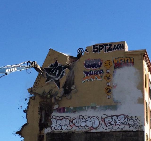 5-Pointz-Demolition-Logo-Video-Long-Island-City-Hans-von-Rittern-NYC