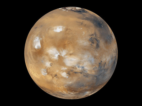 HABIT to search for water on Mars in 2020