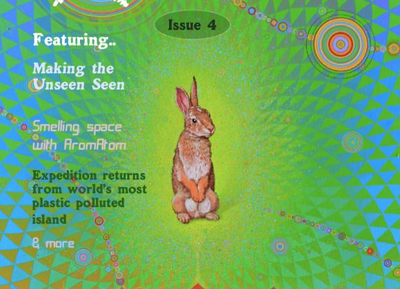 NatureVolve issue 4