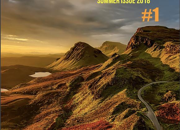 NatureVolve issue 1