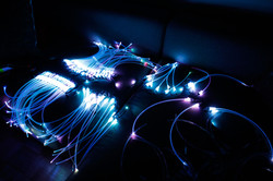 Light Fiber Modules