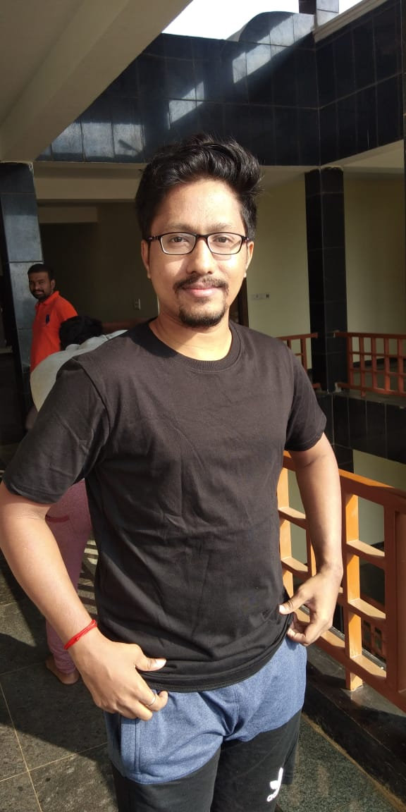Venkatraman S