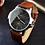 Thumbnail: Yazole Quartz Watch Men Top Brand Luxury Famous Business Quartz-Watch