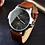Thumbnail: Business Wrist Watch  Famous Brand Classic Fashion Wristwatch New  Quartz Watch
