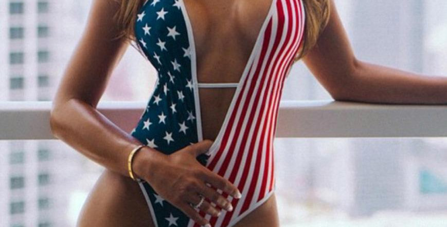 Monokini Bikini Superb Women's Swimsuits Bather Swimwear Bodysuit