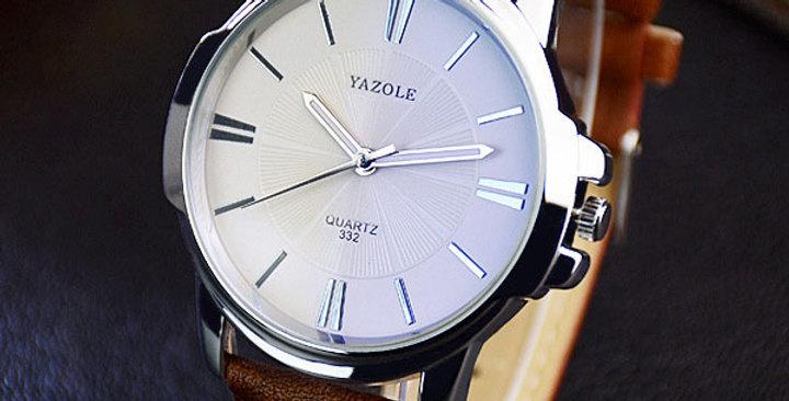Business Wrist Watch  Famous Brand Classic Fashion Wristwatch New  Quartz Watch