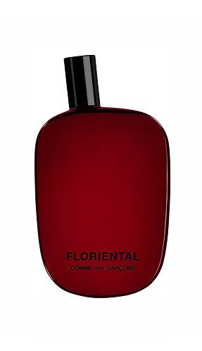 Floriental - Eau de Parfum - 100 ml natural spray