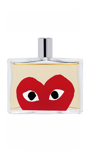 Play Red Eau de Toilette