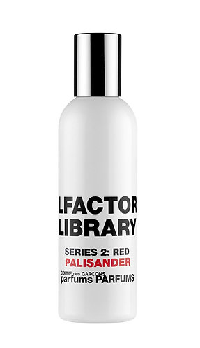 Olfactory: Series 2 Red - Palisander
