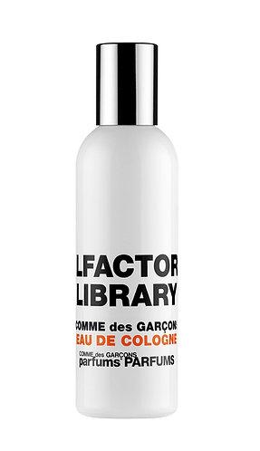 Olfactory: CDG Eau de Cologne