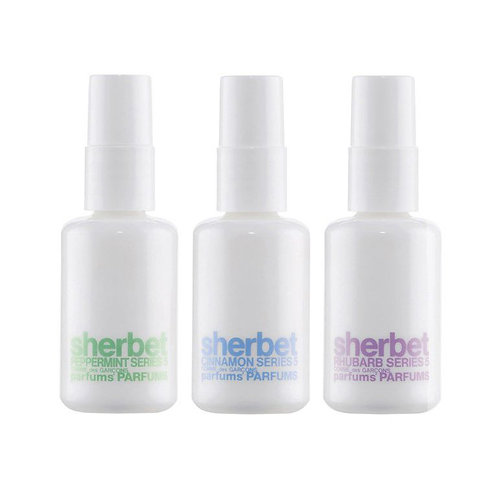 Sherbet series 5 Eau de Toilette (30ml natural spray)