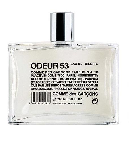 Odeur 53 Eau de Toilette (200ml natural spray)