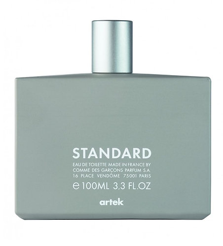 artek Standard Eau de Toilette (100ml natural spray)
