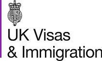 UK Visas and Immigration logo