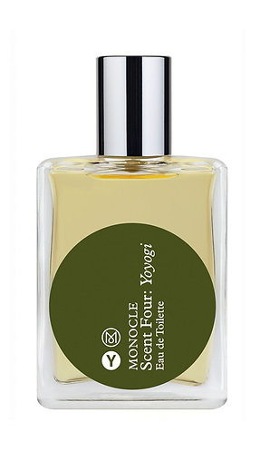 Monocle Scent Four Yoyogi Eau de Toilette (50ml natural spray)